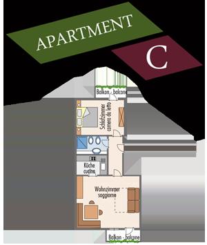 Apartnent-C-map