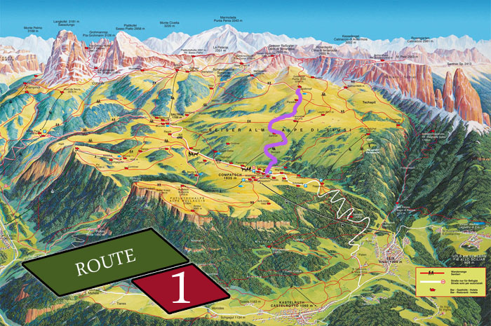 ROUTE-GOLDKNOPF