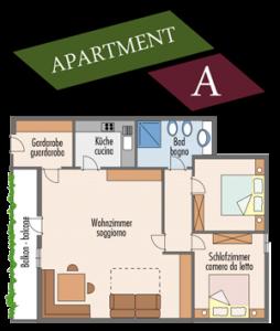 Apartnent-A-map